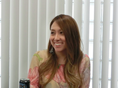 中嶋涼子(なかじま・りょうこ)